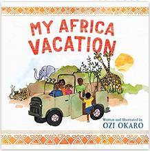 My Africa Vacatiion