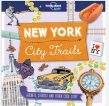 New York City Trails