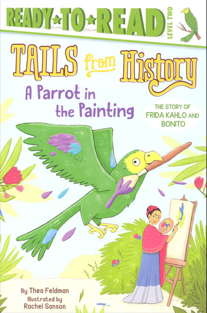 Tails From History