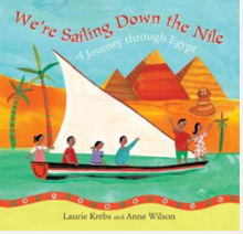 You're Sailing Down the Nile