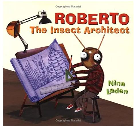 Roberto The Inset Architect
