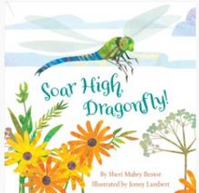 Soar High Dragonfly