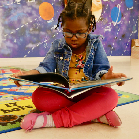 Important Lasting Gains In Literacy