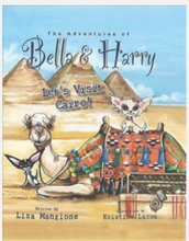 Bella & Harry