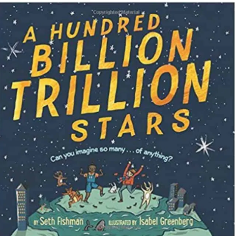Hundred Billion Trillion Stars