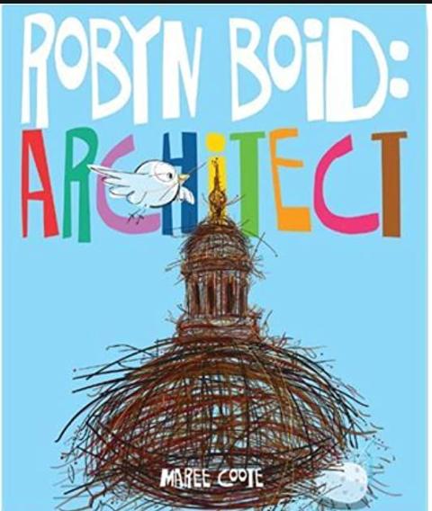 Robyn Boid Architect