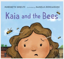 Kia and the Bees