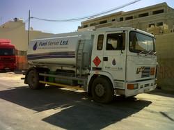 Fuel Serve Ltd.