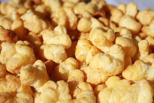 Sweet Chili Crackle Corn