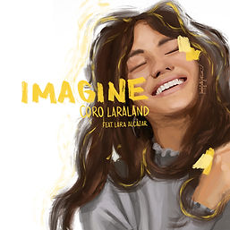 IMAGINE - Laraland - portada.jpg
