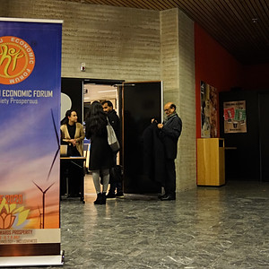 Hindu Economics Seminar