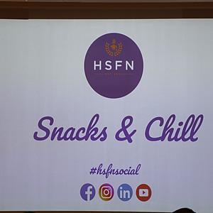 Snacks & Chill