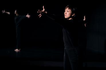 [中] 一個舞蹈創作人對創作研究的需要