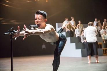 [中] 不是一首道別的歌——觀城市當代舞蹈團《香.夭》