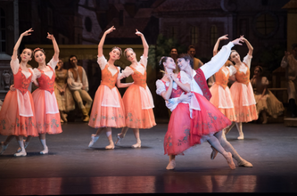 [ENG] Le French May & Coppelia