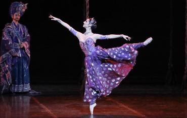 [ENG] Bavarian State Ballet — La Bayadere
