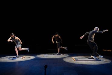 [ENG] Dorrance Dance - ETM: Double Down