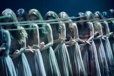 [ENG] Hong Kong and English Ballet Companies