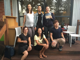 [ENG] Creative Meeting Point: Hong Kong × Australia