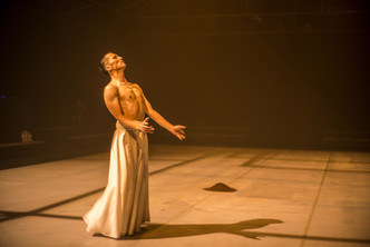 [ENG]Reveries of the Red Chamber – Hong Kong Dance Company Steps Forward