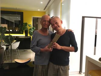 [中][ENG]探索舞蹈的根源——專訪郭亞福、黃天寶 Looking for the Roots of Dance with Aaron Khek and lx Wong