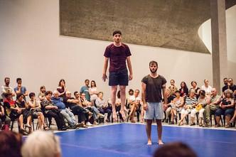 [中] 香港藝術節「亞太舞蹈平台」十年