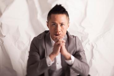 [中][ENG]香港比舞楊春江——讓亞洲看見香港好作品 Daniel Yeung: HDX Hong Kong Stands Out
