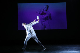 [Eng]Asian Men Dancing -  Contemporary Dance Showcase: Asian-Male Episode 7