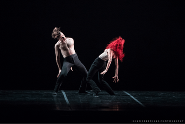 [中] 蒙特利爾爵士芭蕾舞團