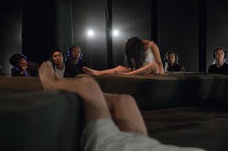 [中]《睡蓮》—一次尷尬的參與式藝術