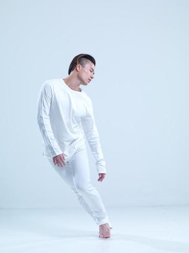 [中]沒有一條重複的創作路—「舞蹈新鮮人」
