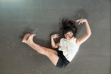[中] 追尋生存的價值 — 專訪「舞蹈新鮮人」邱加希與程偉彬