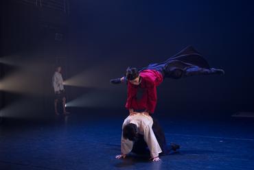 [中]如何編創一齣精彩短篇節目 — 觀香港芭蕾舞團《編舞家巡禮2016》有感