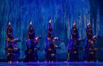 [中]《火龍傳說》舞出傳統與精神