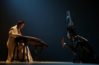 [ENG] Vipassana – Hong Kong Dance Company and The Propelled Heart – Alonzo King Lines Ballet