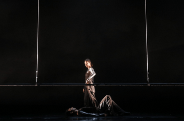 [ENG] E-Side Dance Company -Toppling the World