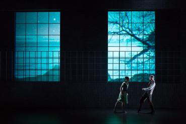 [中] 給編舞與舞者的自我挑戰 談《不期而遇》港韓兩舞作