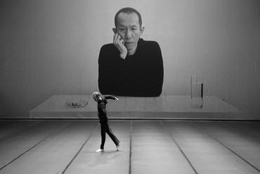 """[中][ENG] 黃大徽:我們可否不討論「舞蹈是甚麼?」Dick Wong: Can We Not Discuss """"What is Dance?"""""""