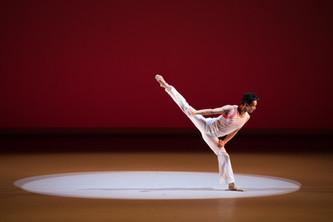 [中] 芭蕾盛宴浪接浪
