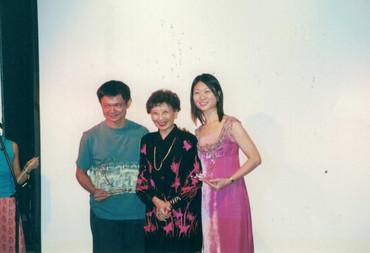 [中] [ENG]《舞蹈手札》的早期作者群象 Writers of dance journal/hk in the Early Years