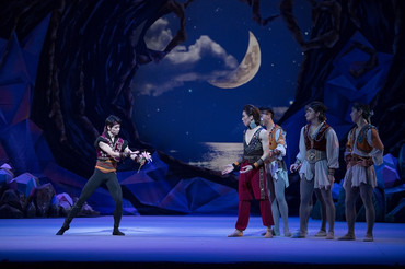 [ENG]Le Corsaire: Celebration, Event, and Tradition