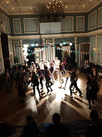 [中] [ENG] 舞林積旅傾Dance Travelogue: ICE HOT 北歐舞蹈平台2018 ICE HOT Nordic Dance Platform 2018