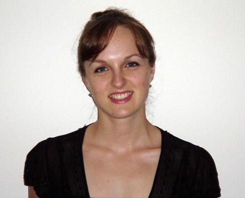 Allyson Sturrock Physiotherapist