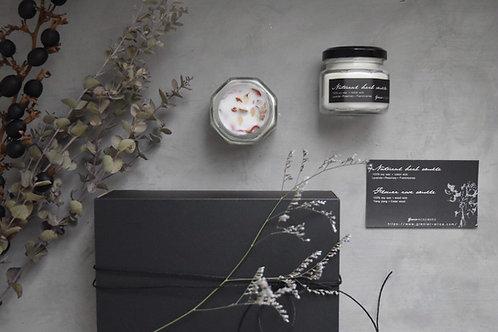 Botanical Soy Candle (S)