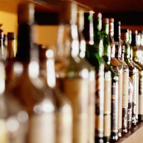 The Best Liquors!