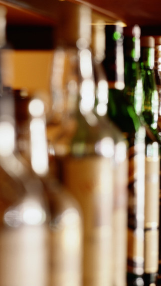 alcoholic beverages wholesale distribution