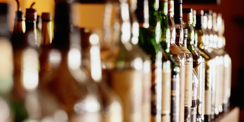 Stockade Brewery x Crosdales BBQ x Liquor Emporium