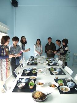 料理教室東京
