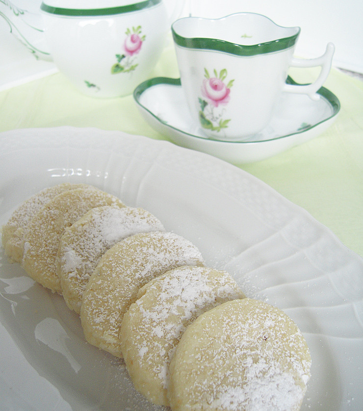 ホワイトクッキー