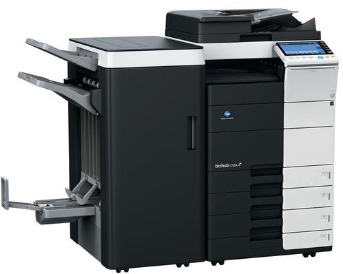 Konica Minolta C454e Printer Driver Download